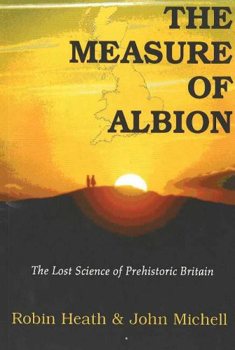 9780952615156: Measure of Albion: The Lost Science of Prehistoric Britain