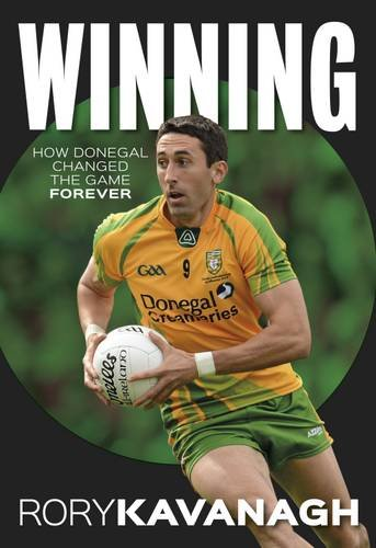 9780952626060: Winning: The Rory Kavanagh Autobiography