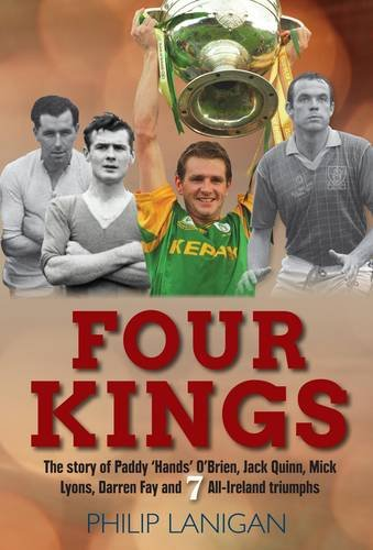 9780952626084: Four Kings