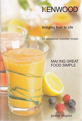 9780952626213: Making Great Food Simple:Kenwood