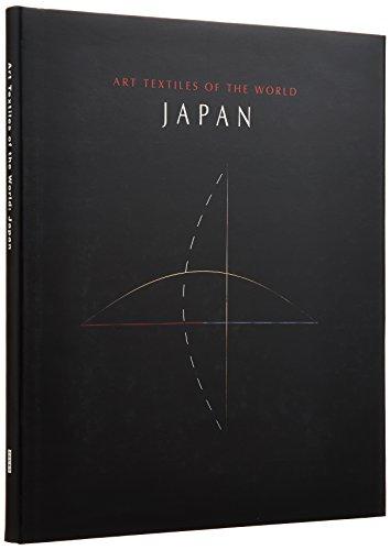 9780952626732: Art Textiles of the World: Japan