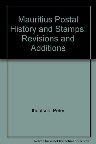 9780952640707: Mauritius Postal History and Stamps: Revisions and Additions