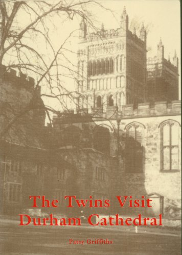 9780952643807: Twins Visit Durham Cathedral