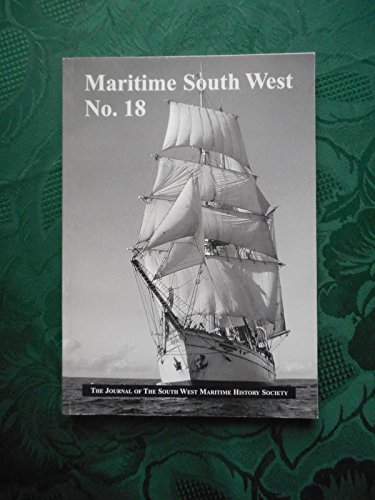 9780952645542: Maritime South West, no.21 [2008]