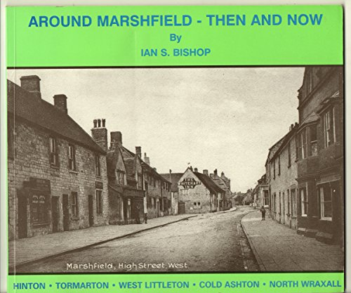 9780952649595: Around Marshfield - Then and Now