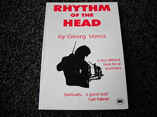 9780952664703: Rhythm of the Head