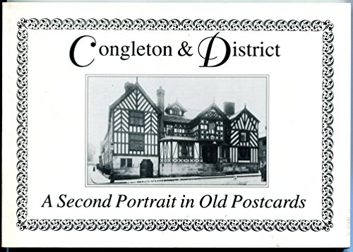 Congleton & District - A Second Portrait in Old Postcards: McLean C & M.