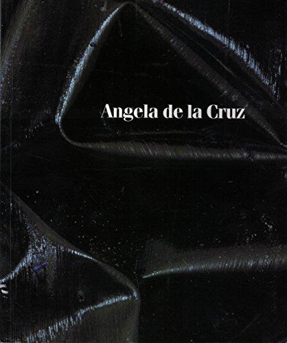 9780952671121: Angela de la Cruz