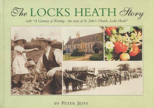 9780952676003: Locks Heath Story