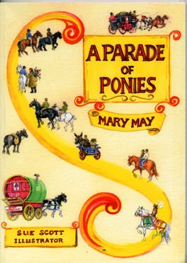 Parade of Ponies: Short Stories for Children (0952683857) by May, Mary