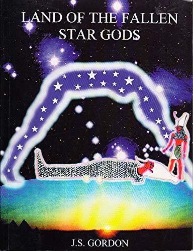 9780952685715: Land of the Fallen Star Gods