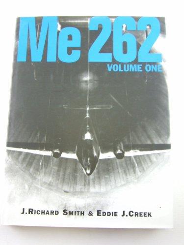 9780952686729: Me 262