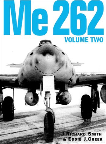 9780952686736: Me 262