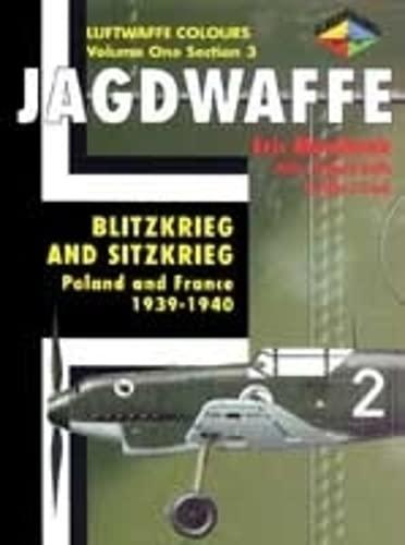 9780952686774: Blitzkrieg and Sitzkrieg: Poland and France 1939-1940