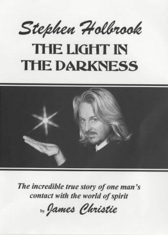 9780952710912: Stephen Holbrook: The Light in the Darkness