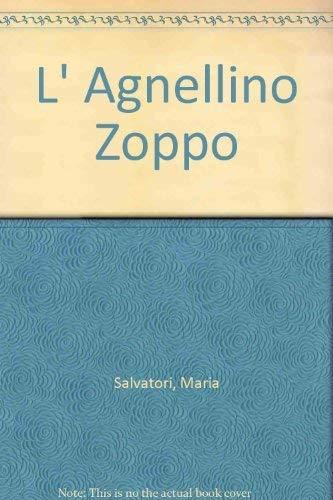 9780952718239: L'Agnellino Zoppo (Italian Edition)