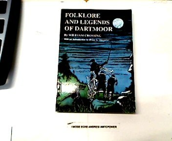 Folklore and Legends of Dartmoor: Crossing, William