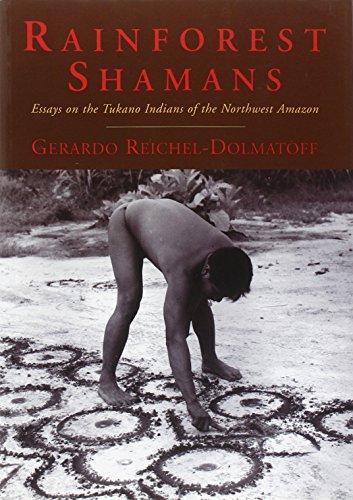 9780952730248: Rainforest Shamans