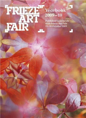 9780952741459: Frieze Art Fair Yearbook: v. 2