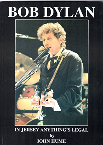 9780952745136: Bob Dylan: In Jersey Anything's Legal (Vol 3)