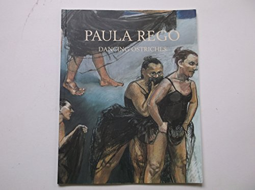 9780952745327: Paula Rego: The Dancing Ostriches from Disney's