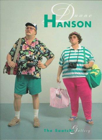 9780952745341: Duane Hanson