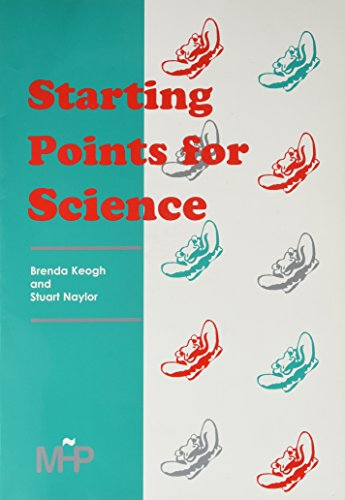 9780952750611: Starting Points for Science
