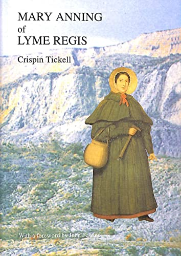 9780952766209: Mary Anning of Lyme Regis