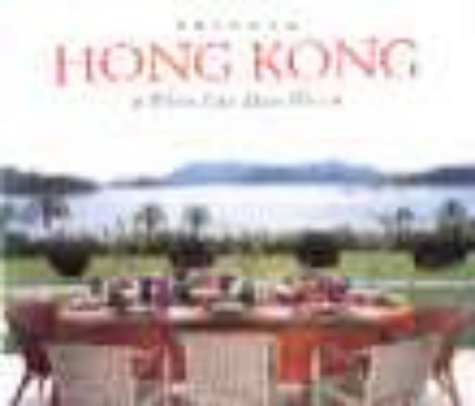 9780952766520: Private Hong Kong: Where East Meets West