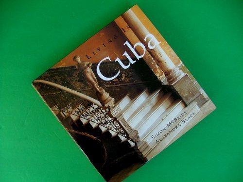 9780952766544: Living in Cuba