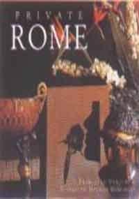 9780952766551: Private Rome