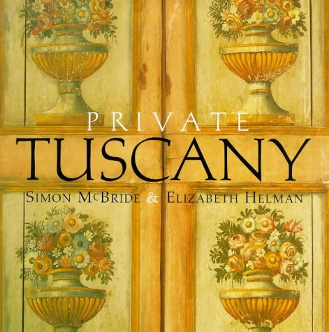 9780952766575: Private Tuscany