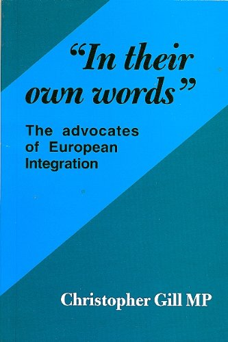 In their own words: The advocates of