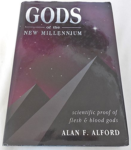 9780952799405: Gods of the New Millennium