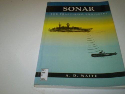 9780952803317: Sonar for Practising Engineers