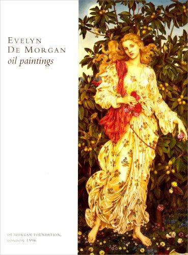 Evelyn de Morgan: Oil paintings: De Morgan