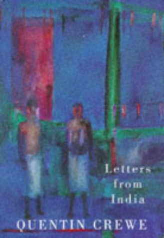 9780952828587: Letters from India