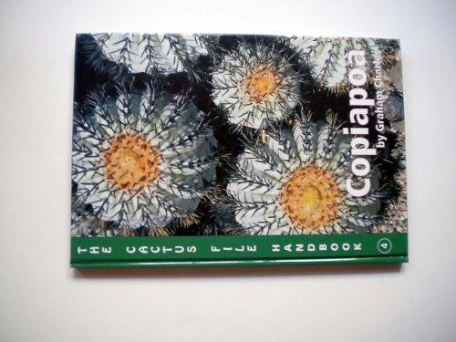 9780952830252: Copiapoa Cactus File Handbook: Vol 4 (The cactus file handbook)