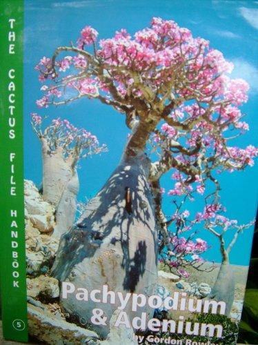 9780952830276: Pschypodium and Adenium