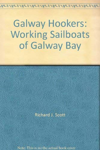 9780952832607: Galway Hookers: Working Sailboats of Galway Bay
