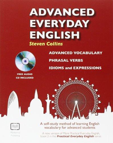9780952835844: Advanced Everyday English (Practical Everyday English)