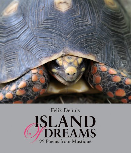 9780952838531: Island of Dreams: 99 Poems from Mustique