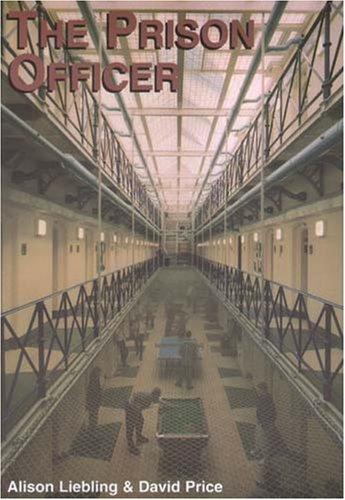 9780952841326: Prison Officer