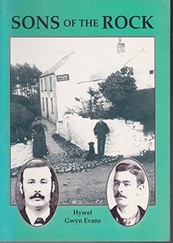 Sons of the Rock: Evans, Hywel Gwyn