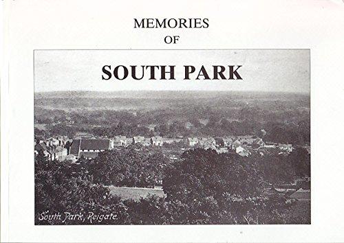 9780952879206: Memories of South Park