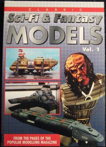9780952882008: Classic Sci-Fi and Fantasy Models