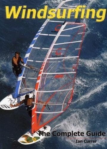 9780952886280: Windsurfing