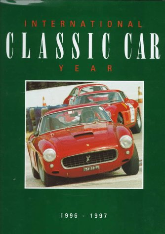 International Classic Car Buyers Guide: 1996: Lord Montagu of