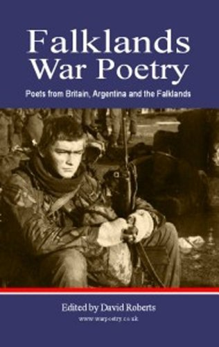 9780952896951: Falklands War Poetry: Poets from UK, Argentina and the Falklands