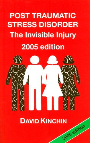 9780952912149: Post Traumatic Stress Disorder : The Invisible Injury